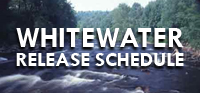 Whitewater Release Schedule